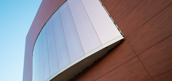 EXTERIOR CLADDING PANELS (ECP)